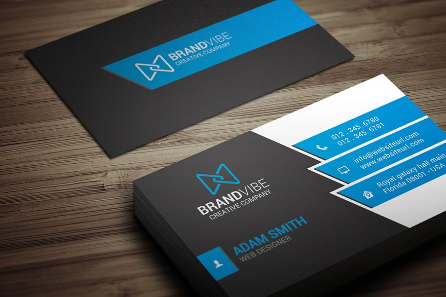 Law Firm Business Card Images - Business Card Template