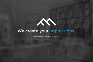 FollowMe – Responsive HTML Template
