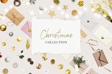 Christmas Decoration Scene Creator by  in Objects