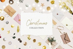 Christmas Decoration Scene Creator