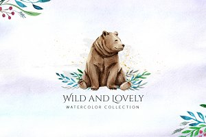 Wild and Lovely