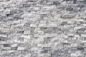 White stone surface texture
