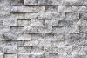 White stone surface background