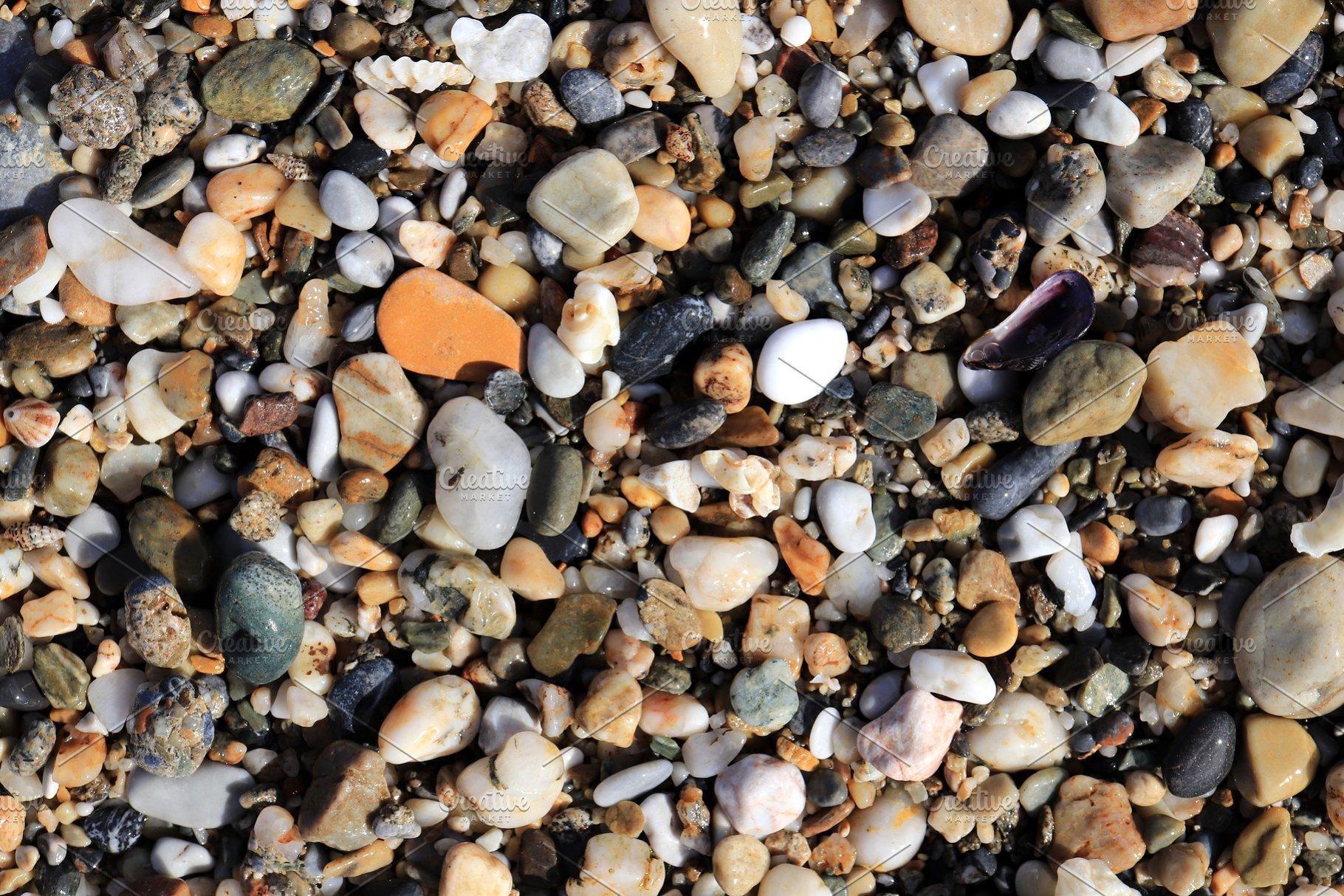 Friday Photoshop Blogging Other Pebble >> Stone Pebbles Texture Nature Photos Creative Market