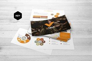 Vmax - Keynote Template