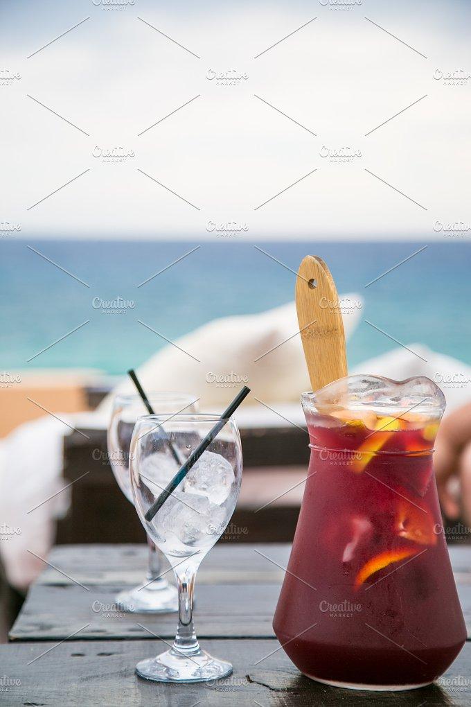 Sangria-3845.jpg - Food & Drink