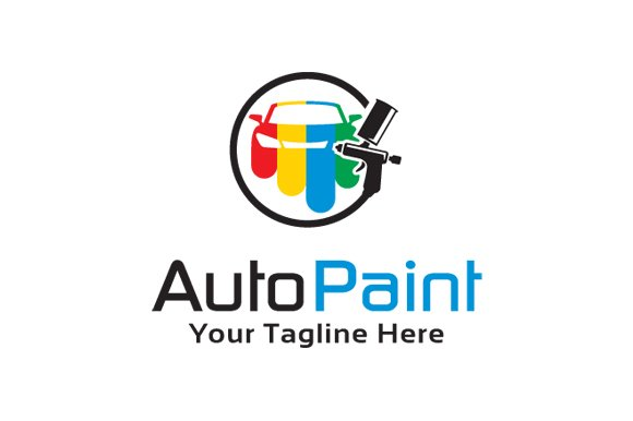 Acrylic Lacquer Car Auto Paint