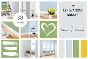 Home Renovations bundle