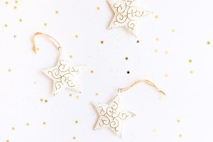 stars decorations