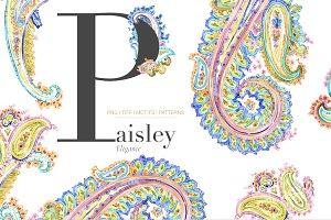 Paisley Elegance
