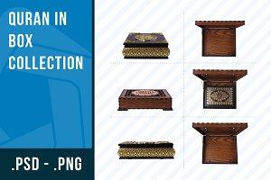 Quran in Boxes V.3