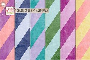 Color Crush 47 (stripes)