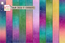 Color Crush 47 (gradients)