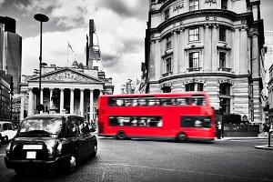 Bank of England, London, UK
