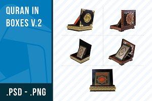 Quran in Boxes V.2