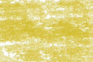Yellow textured background.