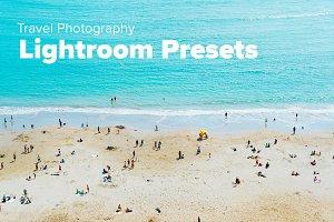 Travel Photography Lightroom Presets
