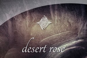 15 Textures - Desert Rose