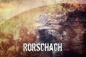 20 Textures - Rorschach