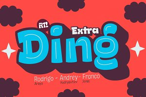 Ding Extra -50%