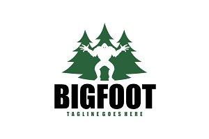 Bigfoot v.2