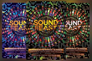Sound Feast Flyer
