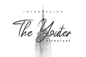 The Youther - Signature