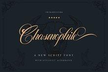 Chasmophile Script