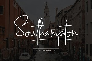 Southampton Signature Style