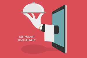 Restaurant Food Delivery