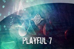 15 Textures - Playful 7