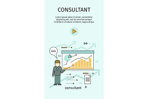 Management Consulting Banner
