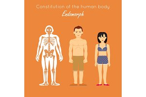 Constitution of Human Body