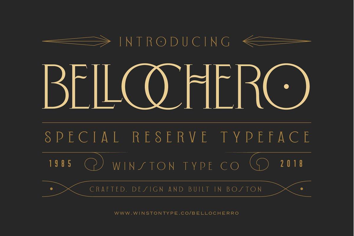 WT Bellochero