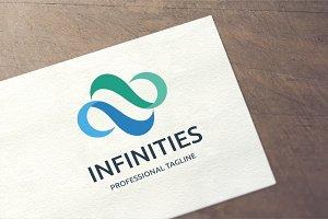 Infinities Logo