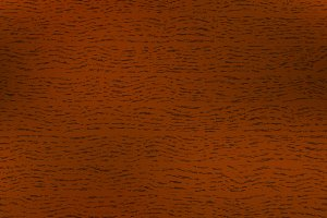 Realistic brown wooden texture