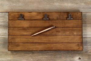 Vintage Business Tools