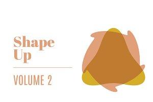 Shape Up Vol. 2 | 20 Essential Forms