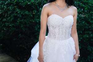 Wedding Dress #1