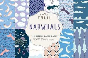 Narwhal Digital Paper