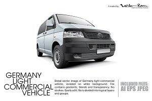 Germany Light Commercial Vehicle