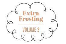Extra Frosting Vol.2 | Fancy Borders