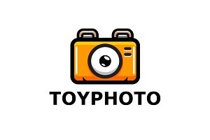 Toy Photography Logo