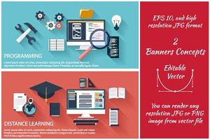 Program Coding and Education