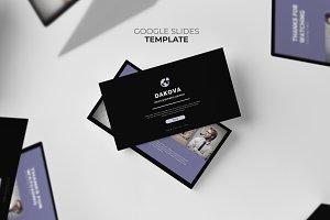 Dakova : Business Google Slides