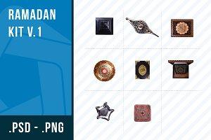 Ramadan Kit V.1