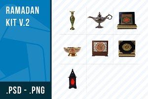 Ramadan Kit V.2
