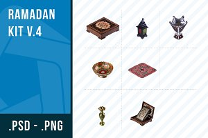 Ramadan Kit V.4