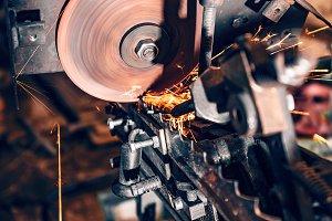 Metalworking industry,