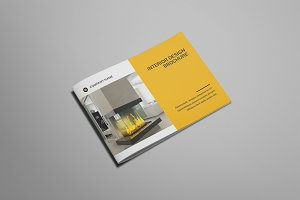 Intersign - Interior Design Brochure